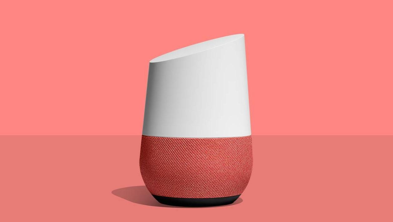 483% Zuwachs: Google Home überholt zum ersten Mal Amazon Echo