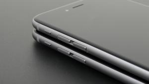 """iPhone: Apple wusste von """"Bendgate"""", Samsung soll $539 Mio. zahlen"""