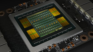 Nvidia Tesla V100: 16-GB-Version bleibt neben 32-GB-Modell in Produktion