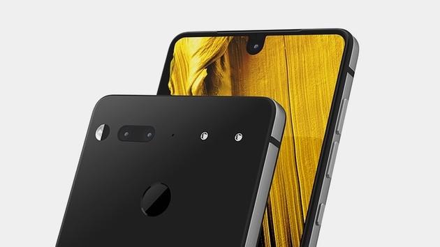 Essential Phone: Entwicklung des Nachfolgers gestoppt, Verkauf geplant
