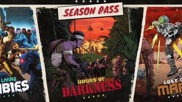 Hours of Darkness: Erster DLC für Far Cry 5 erscheint am 5. Juni