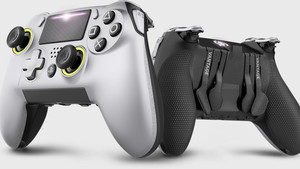 Scuf Vantage: Luxus-Gamepad für 170 US-Dollar hat Seitentasten