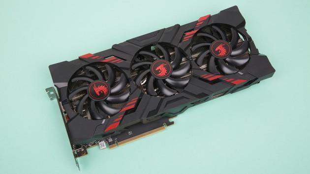 AMD: Radeon RX Vega 56 & 64 für 509 respektive 609 Euro