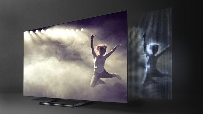 Samsung: Fünf Fernseher erhalten FreeSync-Update
