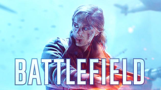 DICE bekräftigt: Frauen bleiben fester Bestandteil von Battlefield V