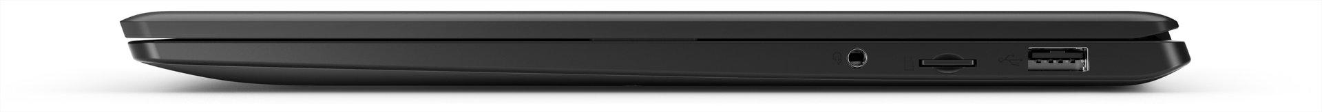 Klinke, microSD-Kartenleser und USB Typ A (3.1 Gen 1)