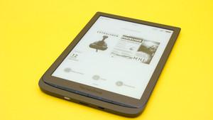 PocketBook: InkPad 3 erhält Helligkeitsgesten per Software-Update