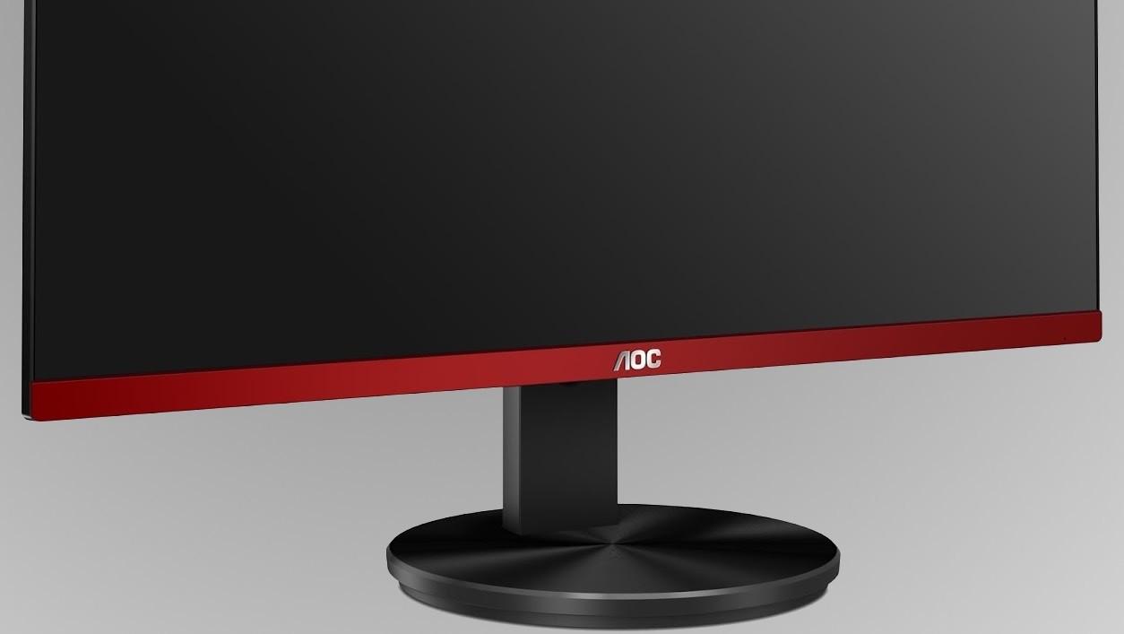 AOC G2590FX: Mainstream-Monitor mit 144 Hz für 250 Euro