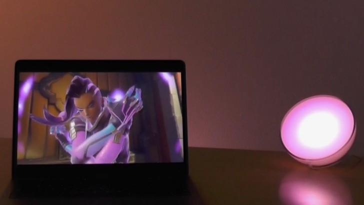 Philips Hue Sync im Test: Ambilight für Spiele, Videos und Musik am PC und Mac
