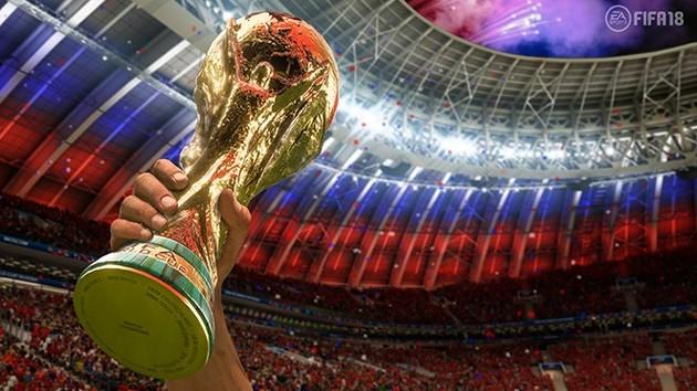 Prognose: Laut EA Sports wird Frankreich Fußball-Weltmeister