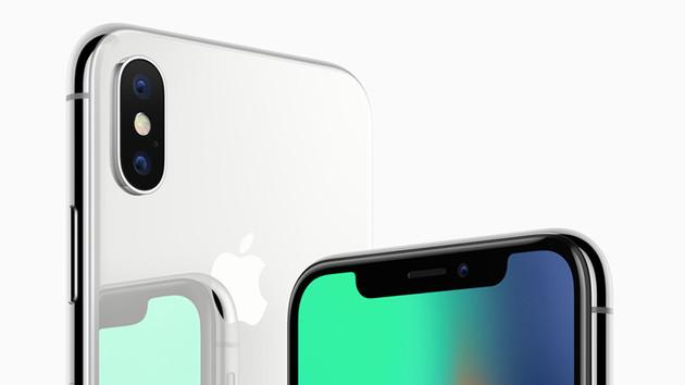 Triple-Kamera: Alle neuen iPhones ab 2019 sollen auf OLED setzen