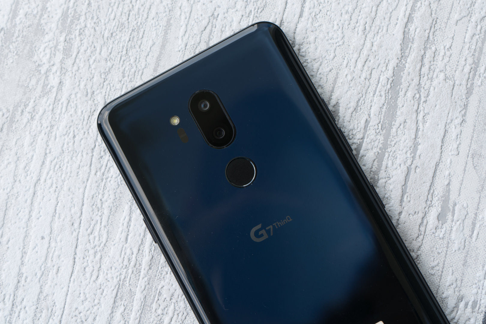LG G7 ThinQ im Test