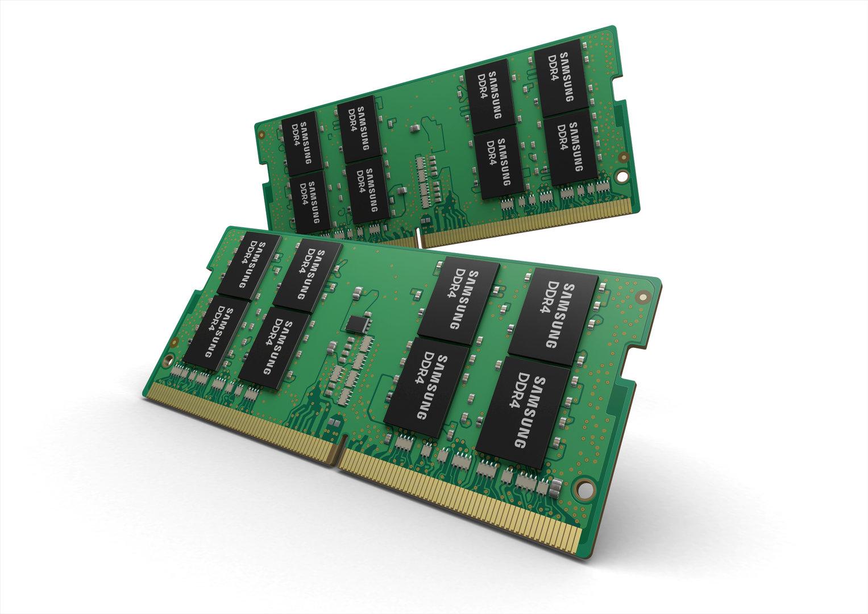 Samsung DDR4-2666 mit 32 GByte