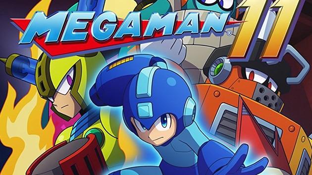Jump 'n' Run: Mega Man 11 erscheint am 2.Oktober