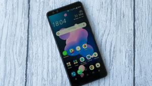 HTC U12+ im Test: Der nächste Hoffnungsträger zum Drücken