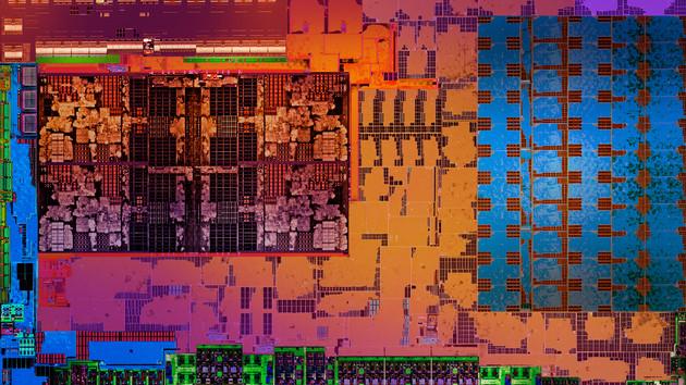 AMD Ryzen 7 2800H: Schnellere Ryzen-APU mit Vega11-Grafik für Notebooks