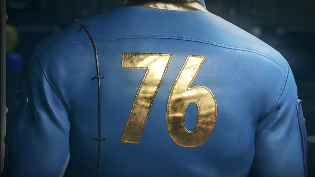 Fallout 76: Bethesda setzt Rollenspielserie fort