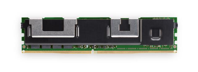 Intel Optane DC Persistent Memory