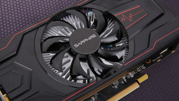 AMD-Grafiktreiber: Adrenalin 18.5.2 für Budget Cuts und Fehlerkorrekturen