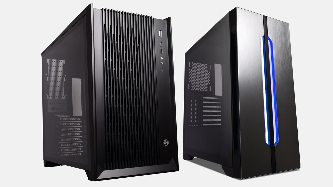 PC-O11 Air & Lancool One: Das PC-O11 wird luftig, Lancool wiederbelebt