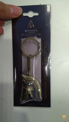 Schlüsselanhänger zu Assassin's Creed Odyssey