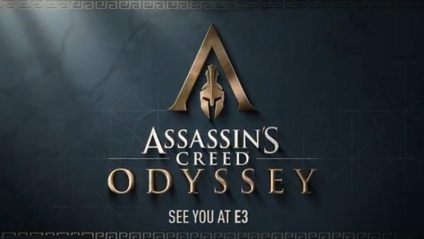 E3-Ankündigung: Ubisoft bestätigt Assassin's Creed Odyssey