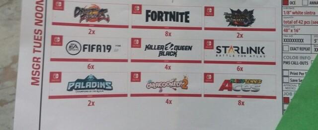 Fortnite für Nintendo Switch