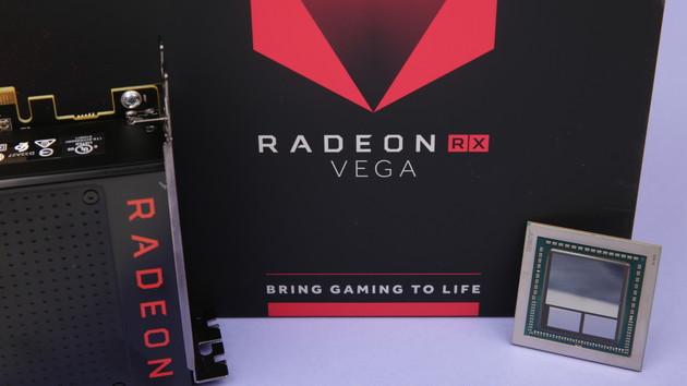 Wochenrückblick: AMD-Technologien Vega, Fiji und FreeSync im Fokus