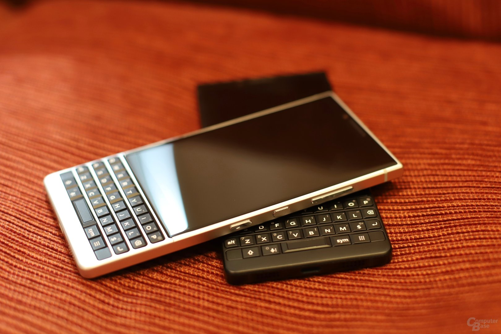 Das BlackBerry Key2