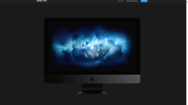 Apple: macOS High Sierra 10.13.5 mit Messages in iCloud veröffentlicht
