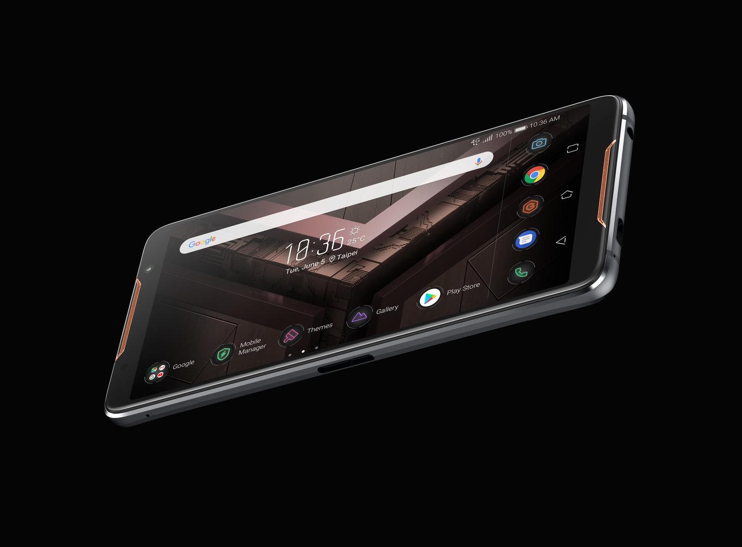 Das Asus ROG Phone