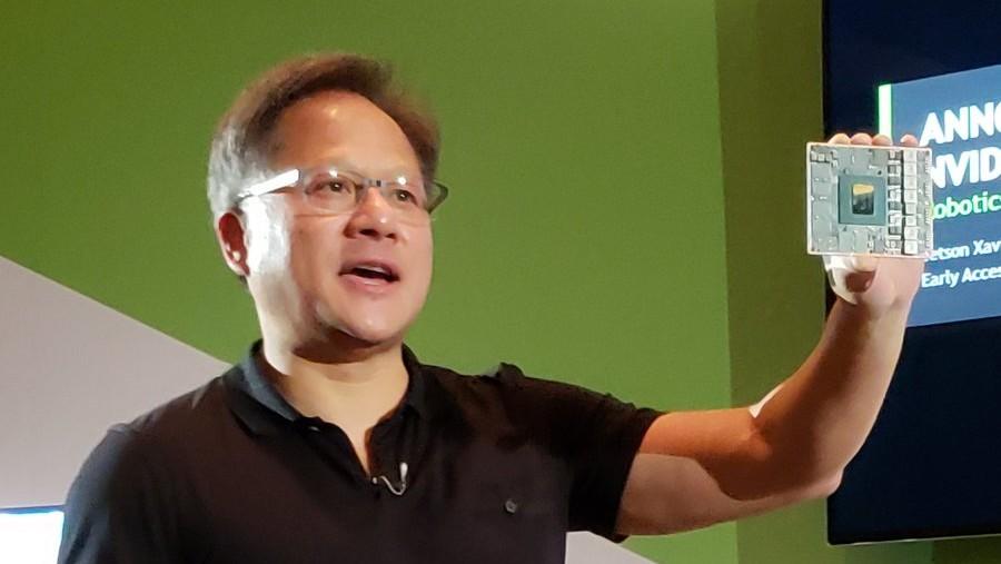 Nvidia: Keine Informationen zur Turing-GPU zur Computex 2018