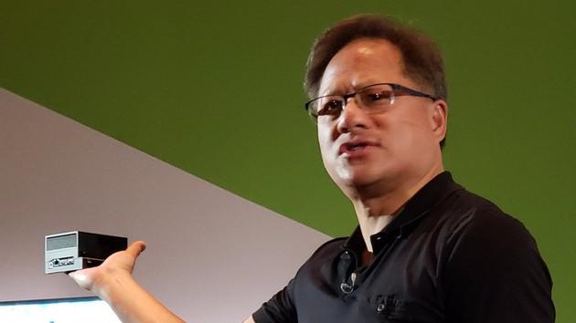 Nvidia Jetson Xavier Dev Kit: 9-Mrd.-Transistoren-SoC kostet Entwickler 1.299 USD