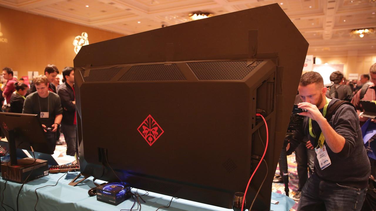 BFGD: Nvidia verschiebt Starttermin der 65-Zoll-Displays