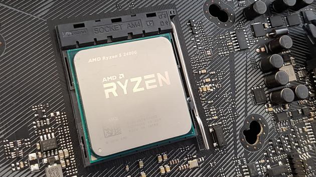AMD Raven Ridge: Bis zu 13 Prozent schneller durch neuen Adrenalin-Treiber