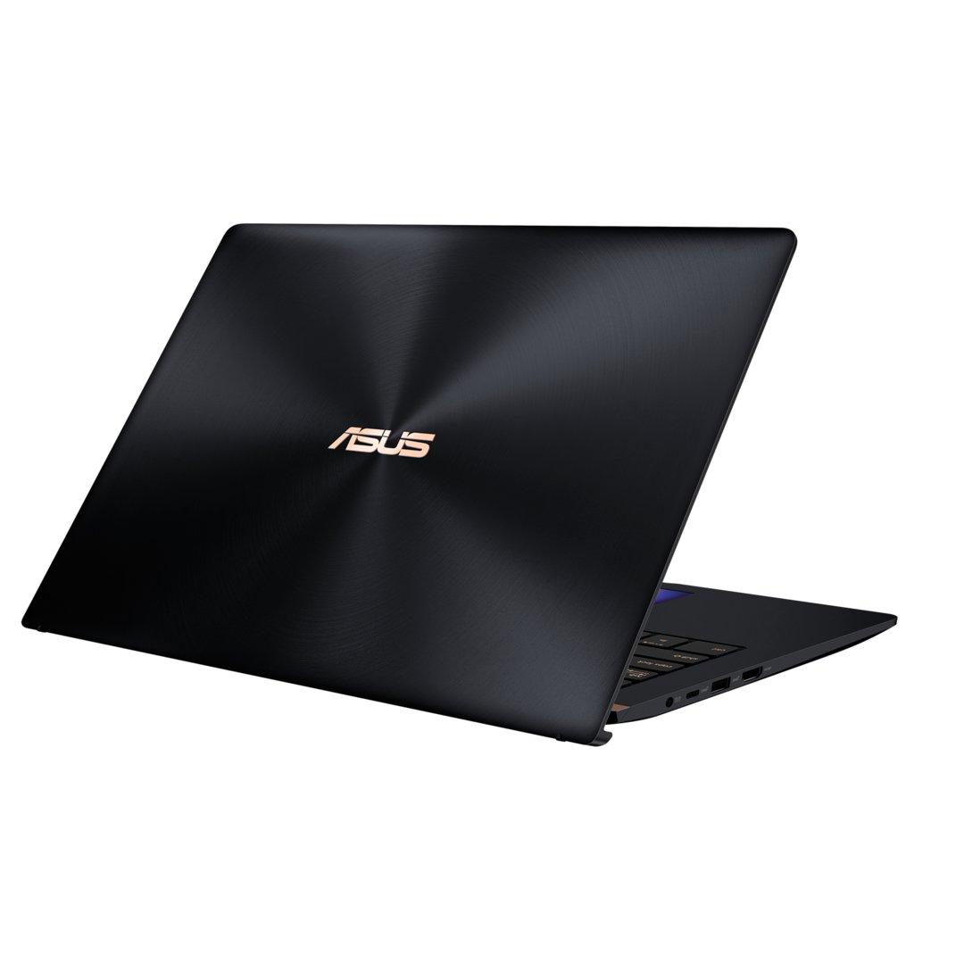 Asus ZenBook Pro 14 (UX480) mit ScreenPad