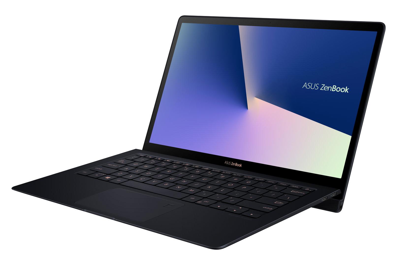 Asus ZenBook S (UX391)