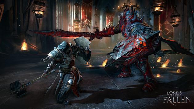 Lords of the Fallen 2: Nach Deck13 übernimmt Defiant die Entwicklung