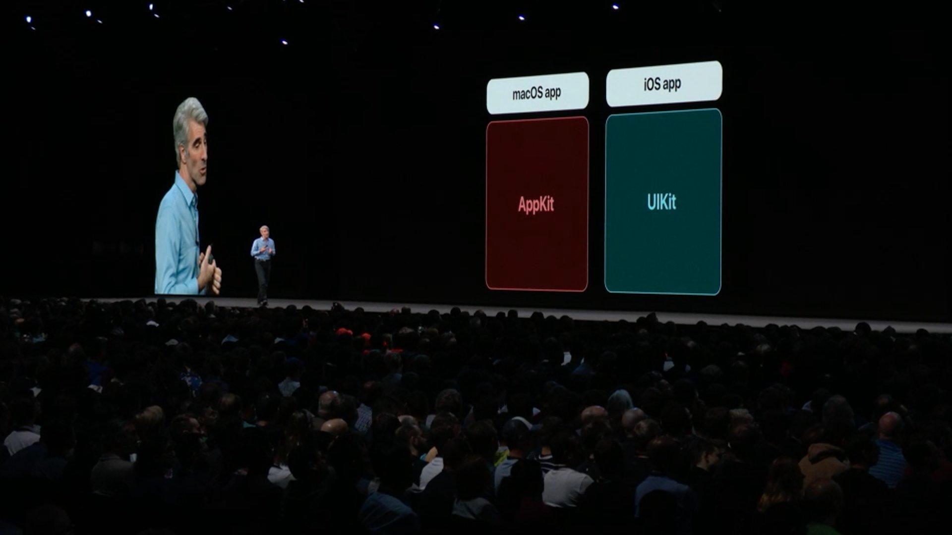 macOS 10.14 Mojave: iOS-Apps unter macOS