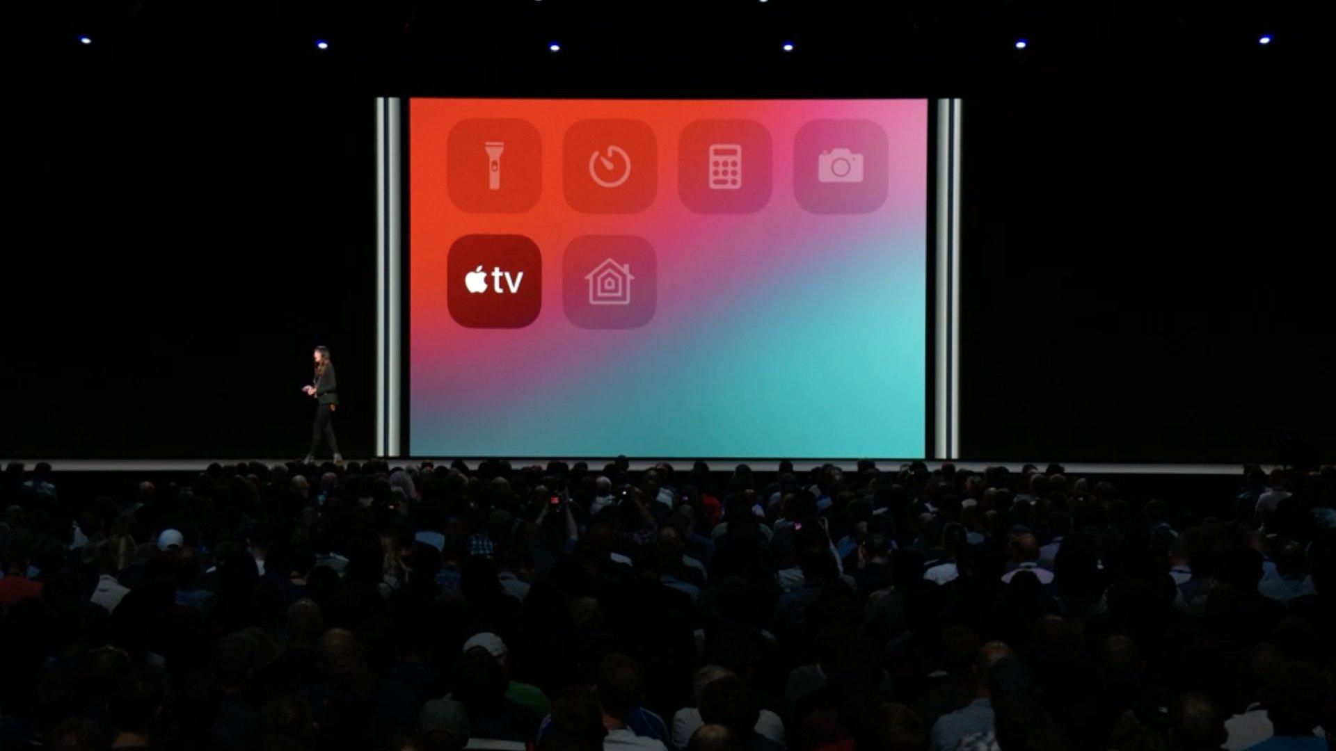 Apple tvOS 12