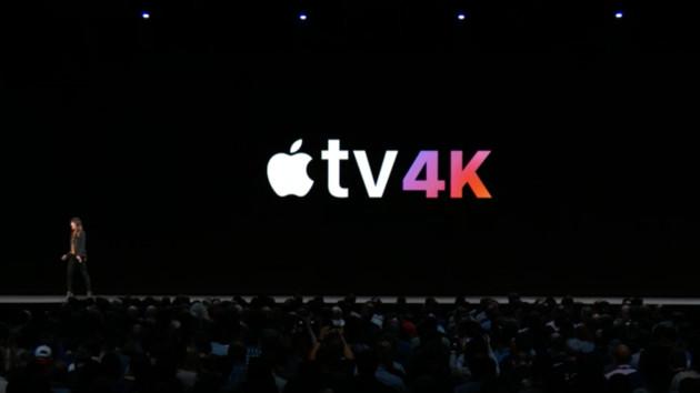 Kostenloses Upgrade: tvOS 12 für Apple TV 4K erhält Dolby Atmos