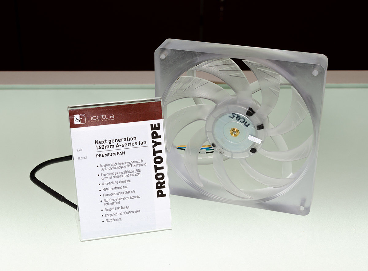 140-mm-Version des Noctua NF-A12x25