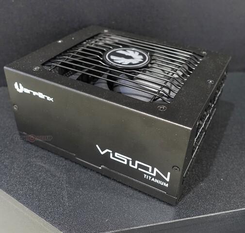 BitFenix Vision Titanium