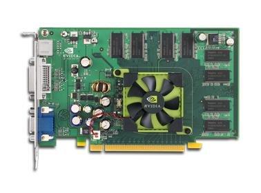 GeForce 6600 Referenzmodell