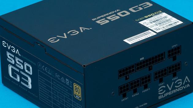 EVGA: Alle Netzteile erhalten zwei zusätzliche Jahre Garantie