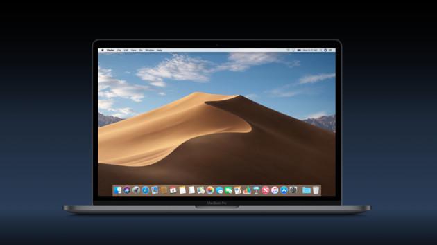 Apple: macOS 10.14 Mojave läuft auf weniger Macs als High Sierra