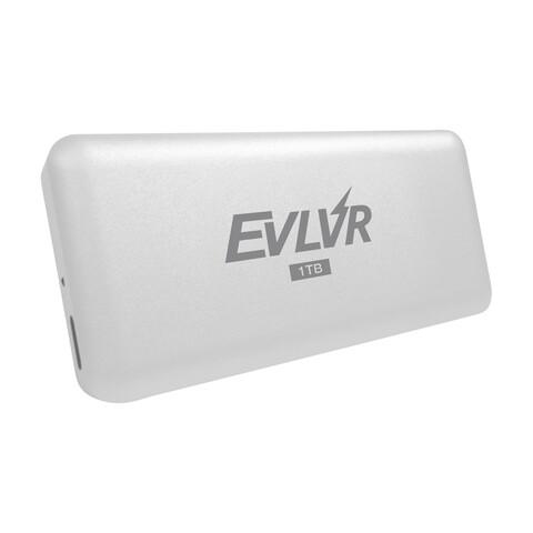 Patriot EVLVR Portable SSD mit Thunderbolt 3