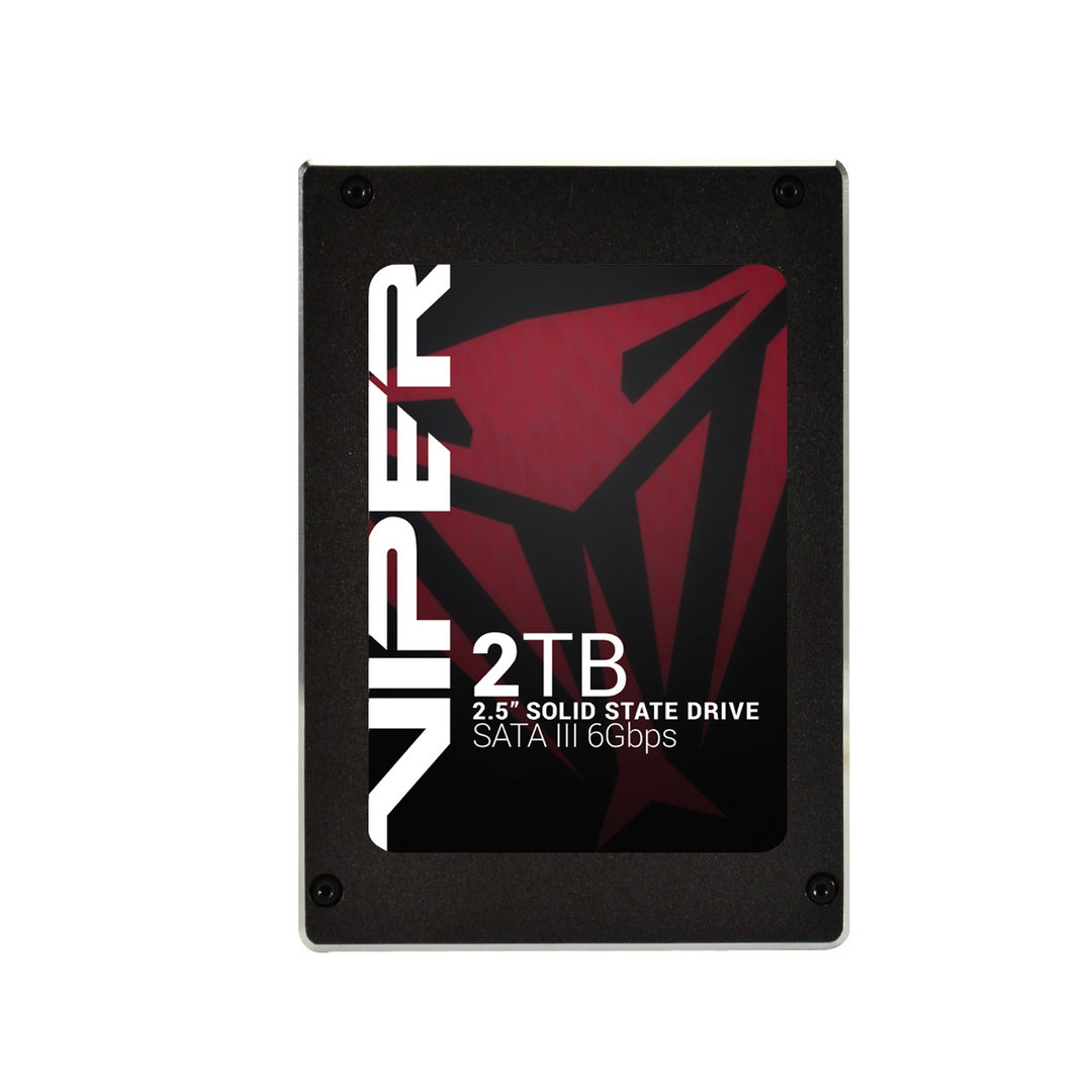 Patriot Viper 2,5 Zoll SSD
