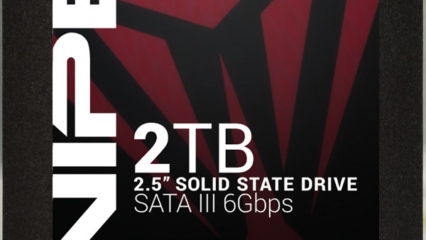 Patriot Memory: High-End-SSD, microSD, USB-Sticks und RGB DRAM