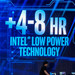 Intel: Halbierter Akkuverbrauch des Displays durch GPU-Steuerung